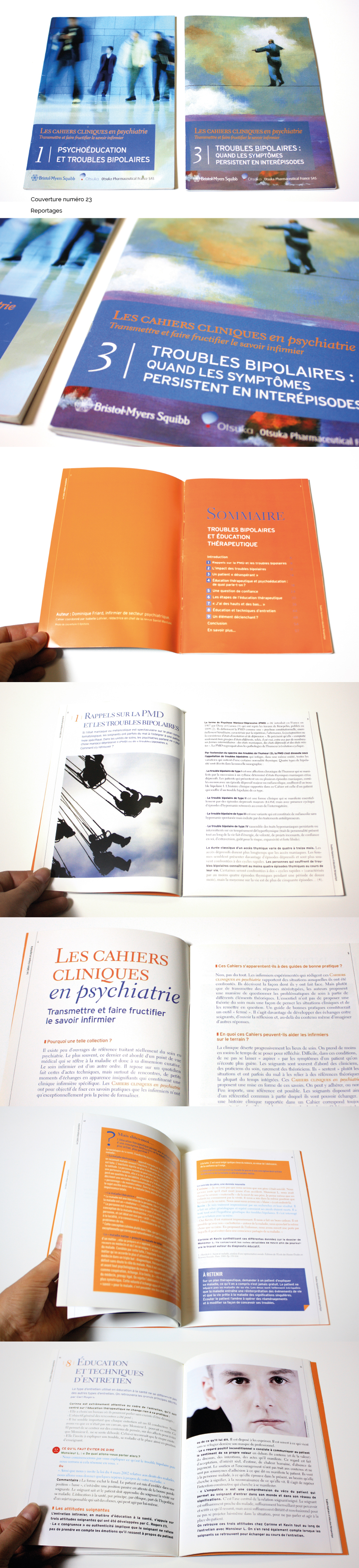 brochure 60 pages
